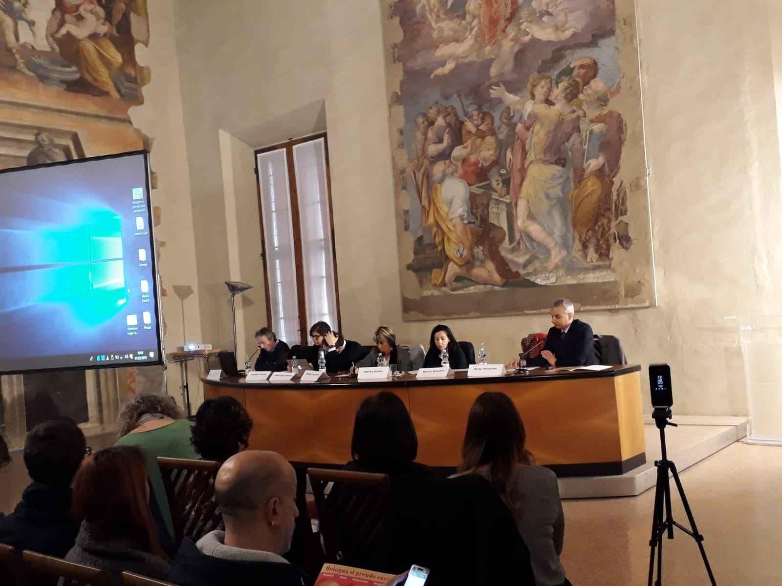 Contrasto alla grave emarginazione e il sostegno ai migranti nella tavola rotonda a Bologna per I tre giorni del welfare.