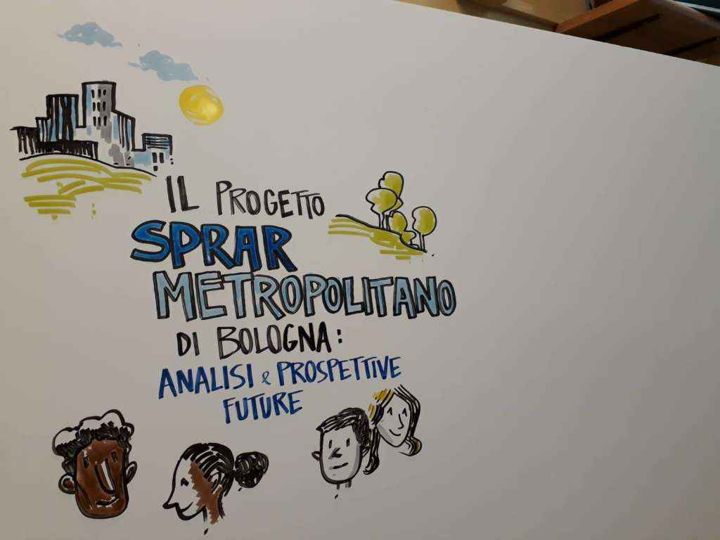 Seminario Progetto Sprar Metropolitano