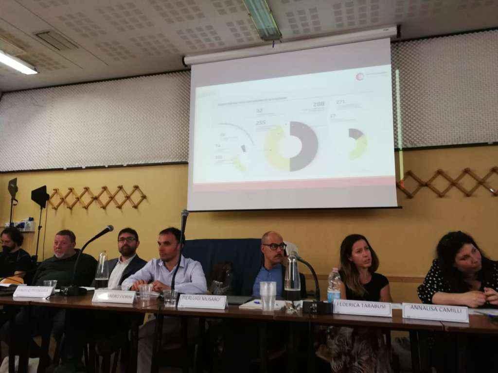 """Progetto SPRAR, il """"modello Bologna"""" fa scuola"""