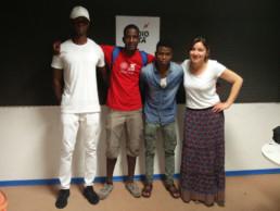 Migrantour. Raccontare l'Africa tra i vicoli di Bologna