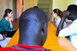 Lingua e intercultura: la professione del mediatore