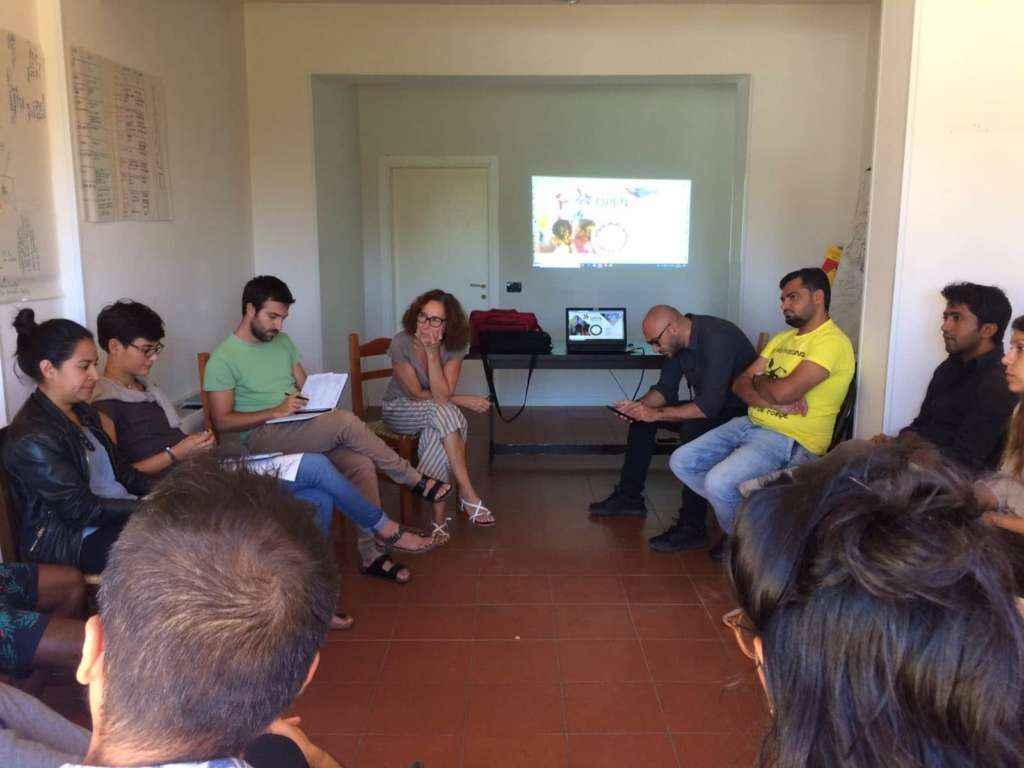 Turismo e Intercultura in Appennino: ultimo weekend del corso di formazione