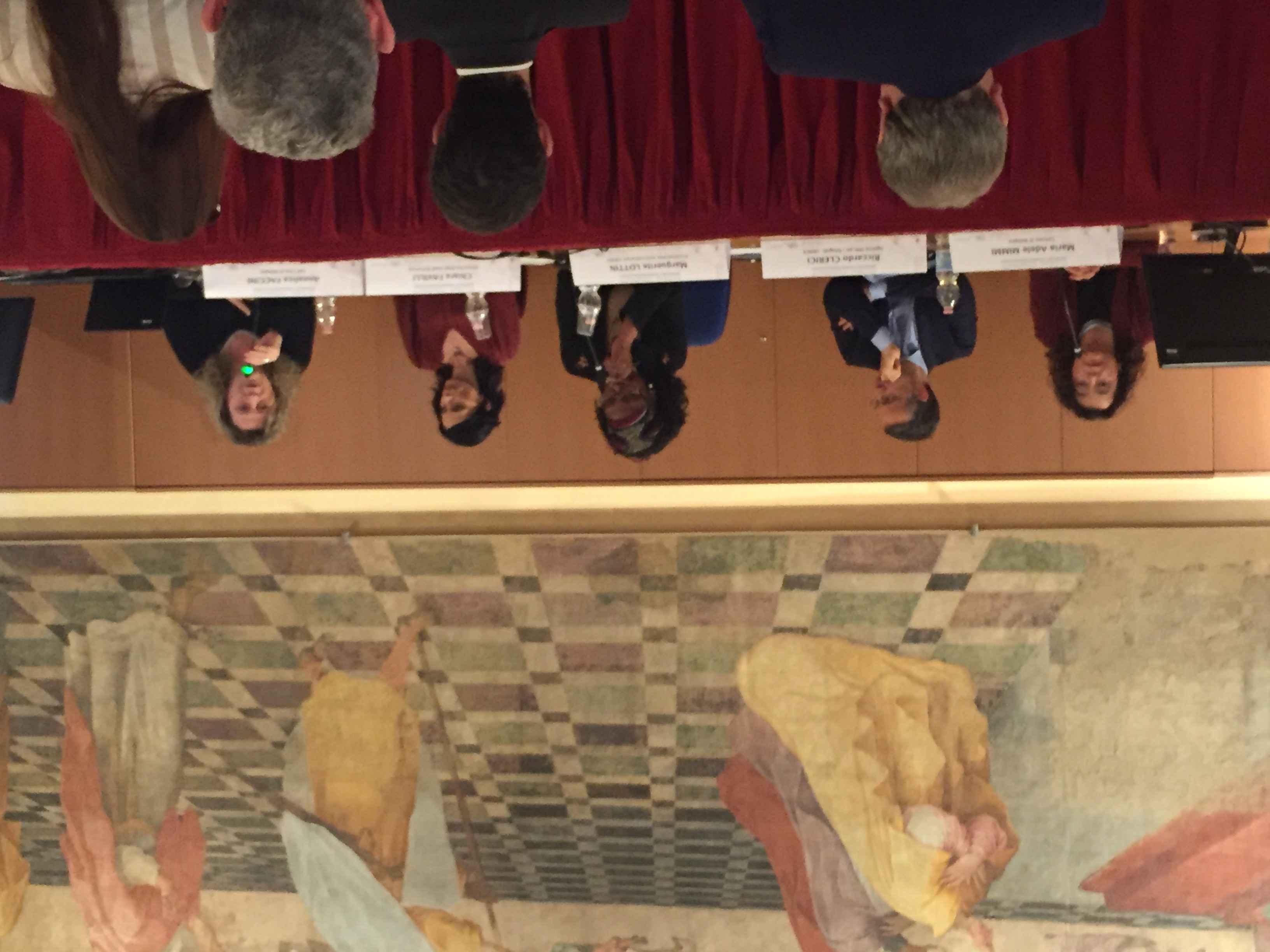 """il sindaco di Bologna Virginio Merola e quello di Lampedusa e Linosa vogliono promuovere un'azione comune per coinvolgere le città italiane nell'adesione ai principi del """"Global Compact"""""""